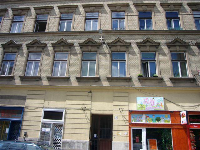 7. kerület, István utca 28