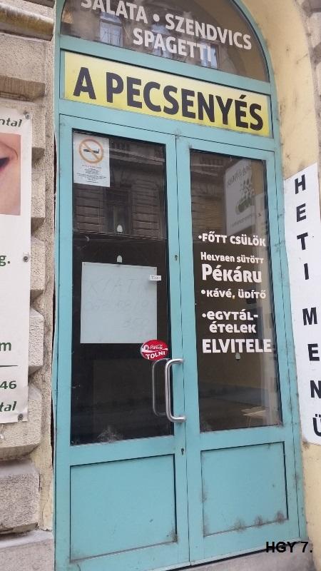 13. kerület, Hegedűs Gyula utca 7.