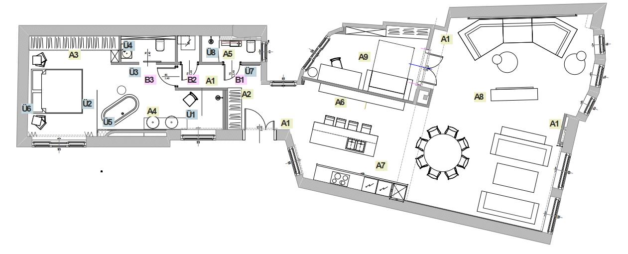 District 5, Kristóf tér 6