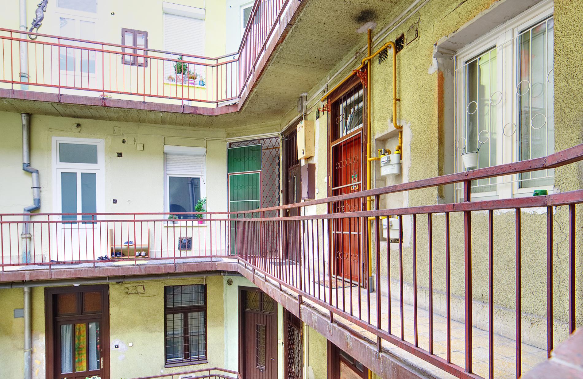7. kerület, István utca 31.